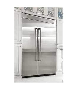 Built In Refrigerator Repair In The San Francisco Bay Area