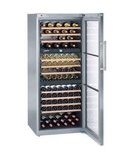 Wine Chiller Repair In The San Francisco Bay Area