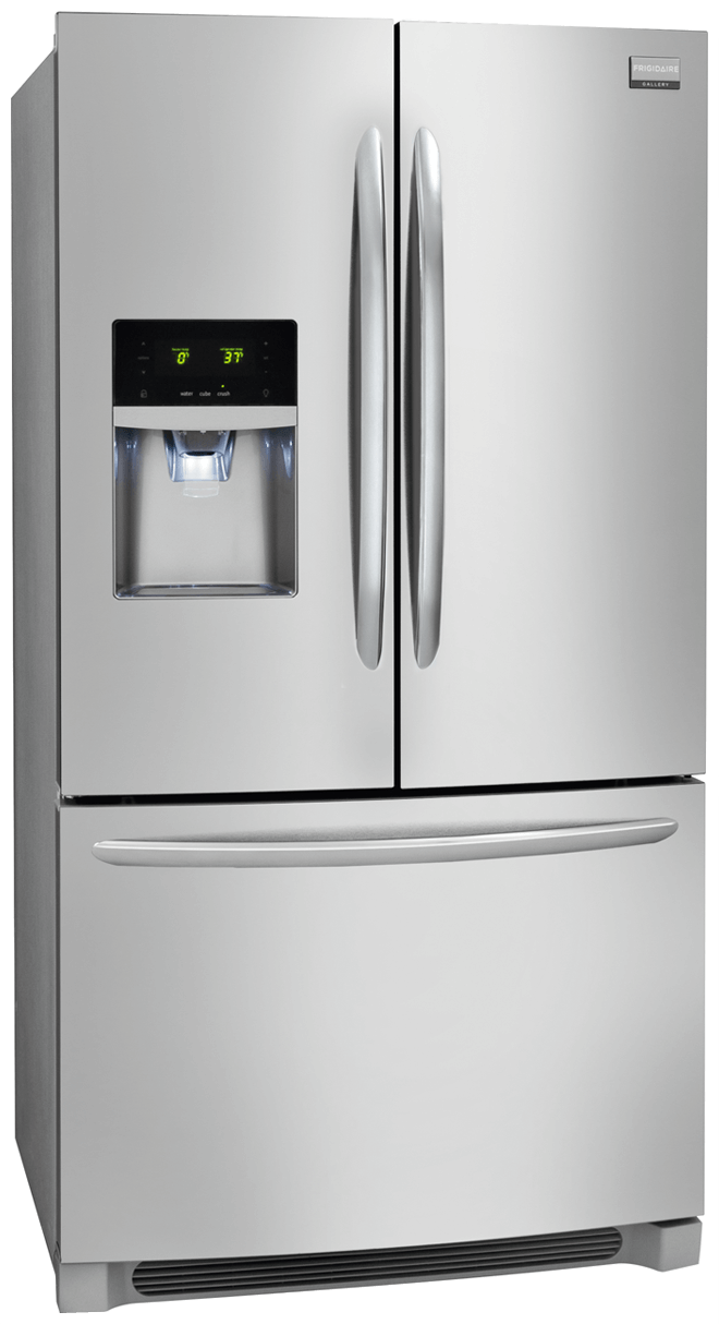 Frigidaire Fridge Repair Walnut Creek The Appliance