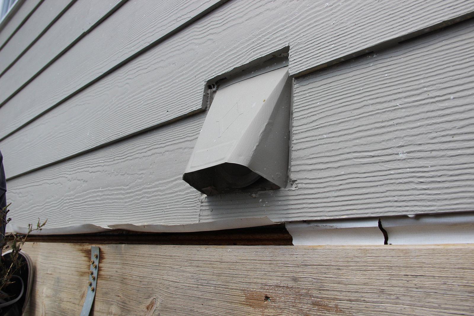 Dryer Vents Can Create A Fire Hazard Appliance Repair