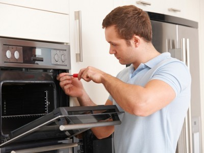 Appliance Repair Man in the San Francisco Bay Area